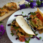 Fish Taco with Chipotle Sauce Recipe
