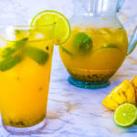 Passion Fruit Lemonade Recipe