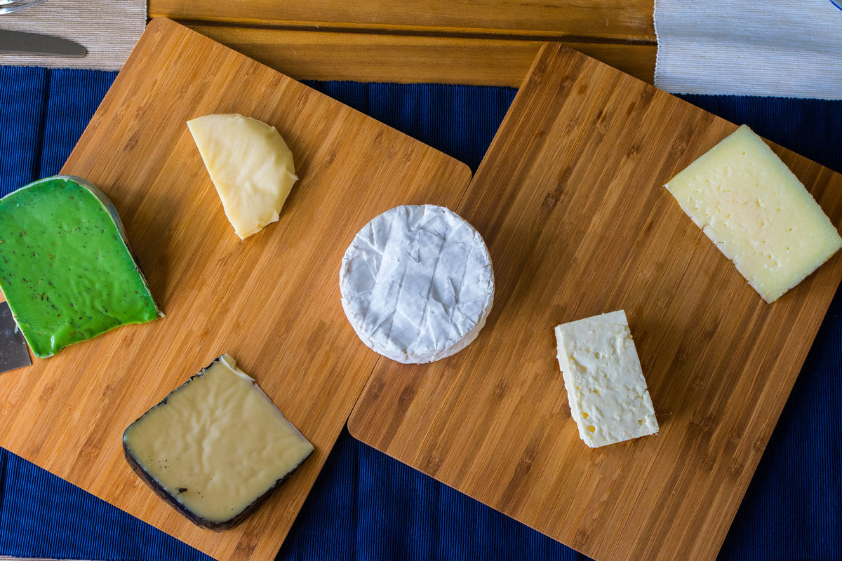 Build the Perfect Cheese Platter Part 1