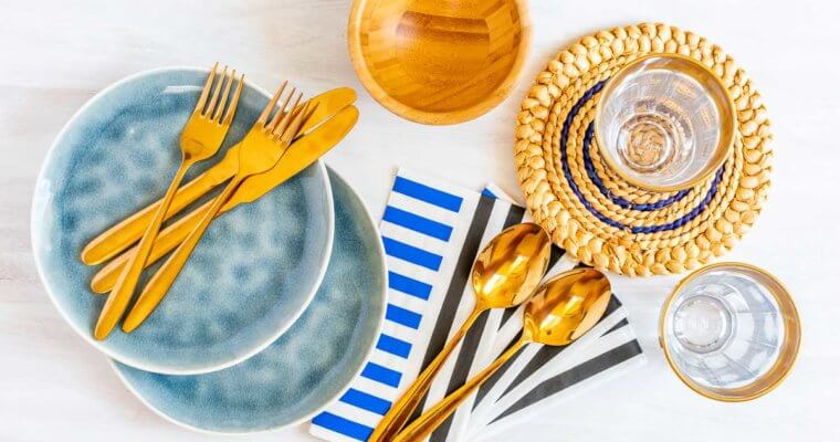 6 Essentials for Entertaining at Home