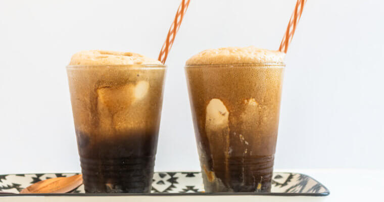 St. Patrick's Day Cocktail: Guinness Float Recipe