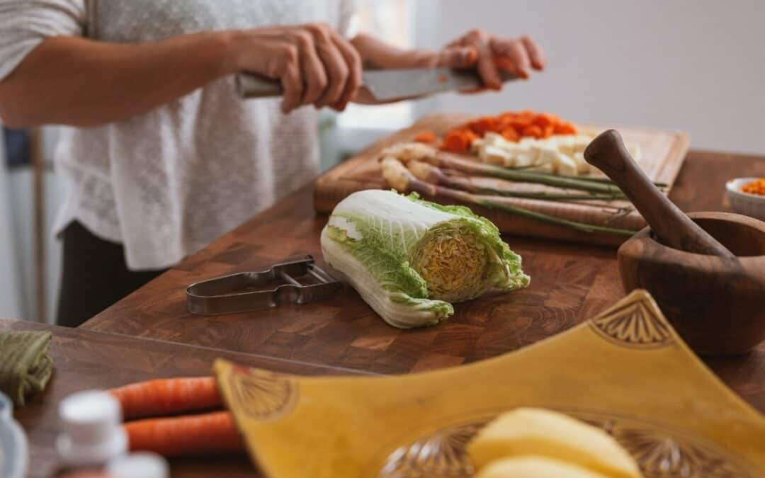 8 Essential Cooking Skills Every Home Cook Should Master